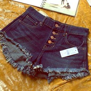NWT Pacsun Bullhead shorts
